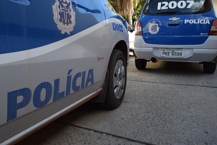 Guardiões de SAJ apreende drogas, arma e prende suspeito de ...
