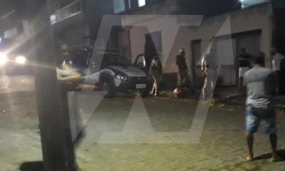 , Polícia Civil de Brejões recupera motocicleta roubada pouco tempo após o crime