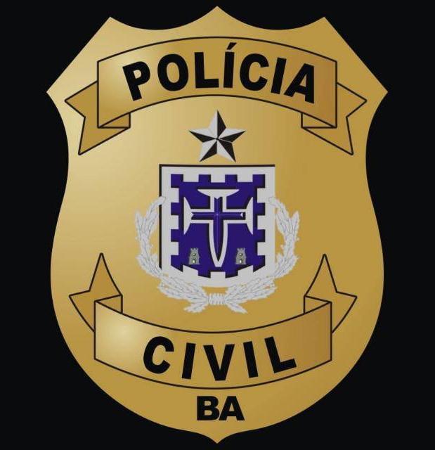 Guardiões de SAJ cumpre mandado de prisão preventiva – AmargosaNews